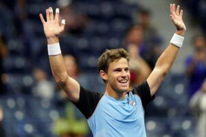 Schwartzman Molcan US Open