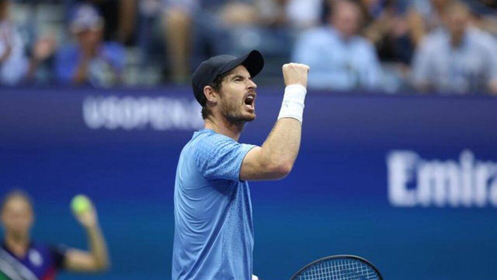 Murray Pospisil ATP Metz