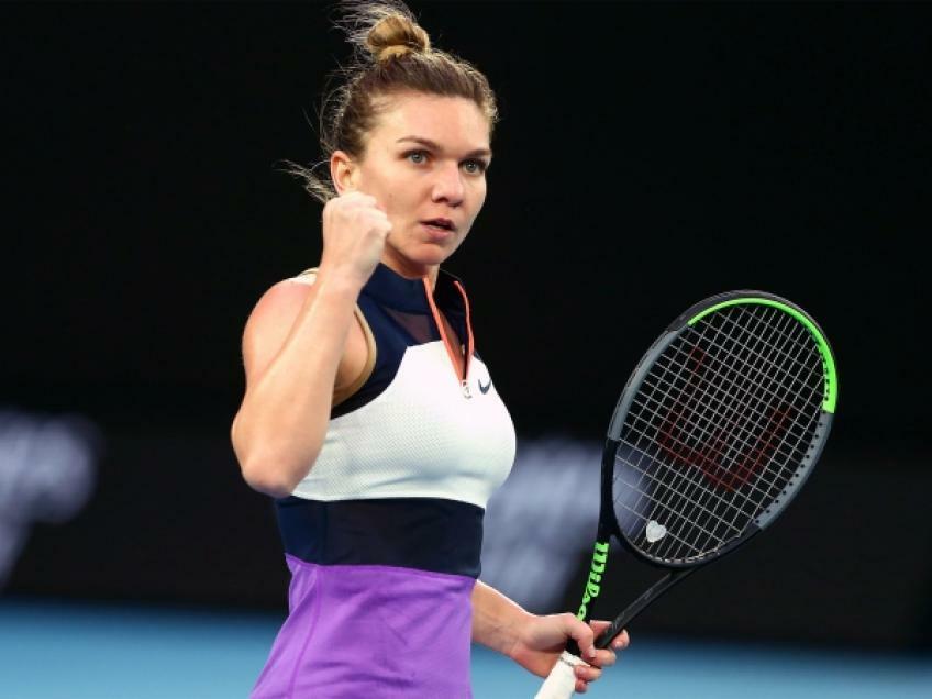 Entry list WTA Transilvania 2021