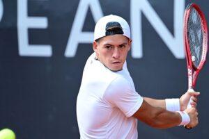 Cuadro ATP Challenger Kiev 2021