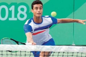 Cuadro ATP Challenger Lisboa 2021