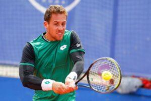 Entry Lis ATP Challenger Nápoli 2