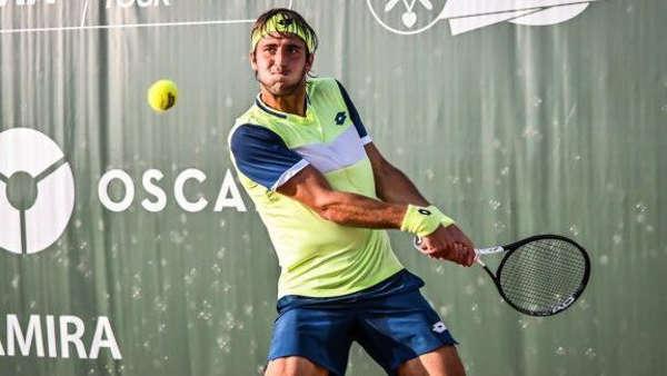 Cuadro ATP Challenger Banja Luka 2021