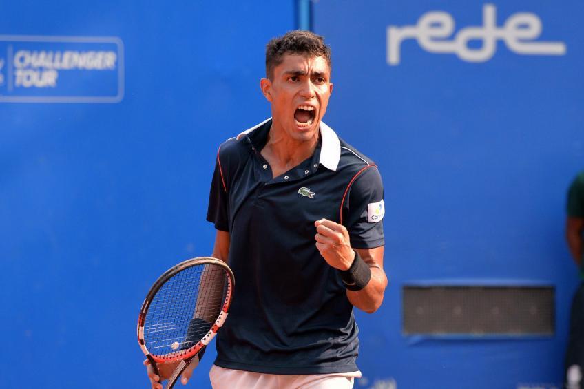 Cuadro ATP Challenger Braga 2021