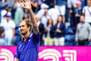 Medvedev Tsitsipas ATP Finals