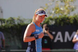WTA Buenos Aires Aforo