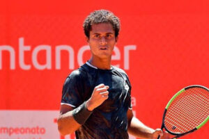 Cuadro ATP Challenger Ambato 2021