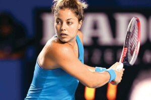 Resultados WTA 125 Columbus 2021