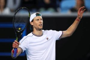 Seppi Hurkacz US Open