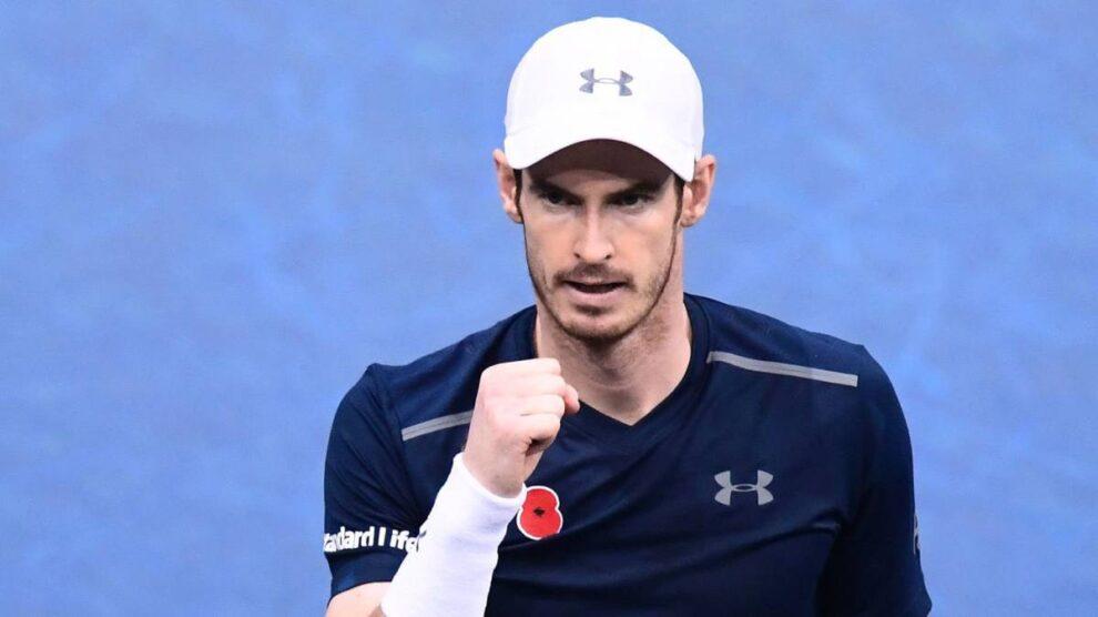 Murray declaraciones ATP Metz