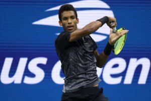 Aliassime Alcaraz US Open