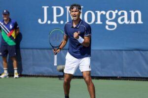 Semifinales US Open Junior 2021