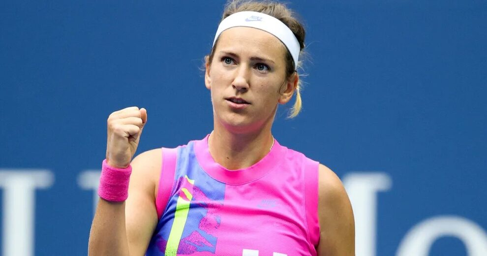 Azarenka Zhang WTA Chicago
