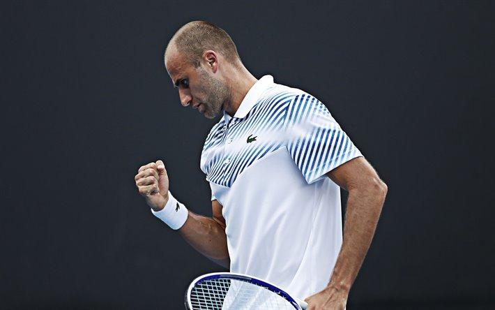 Resultados ATP Challenger Bucarest 2021