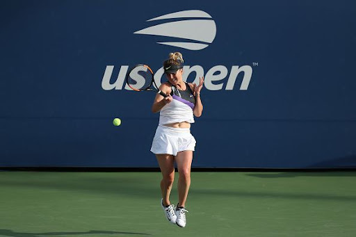 Svitolina Masarova US Open