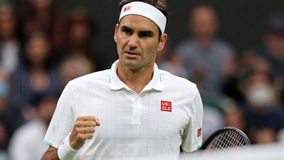 Federer declaraciones recuperación rodilla