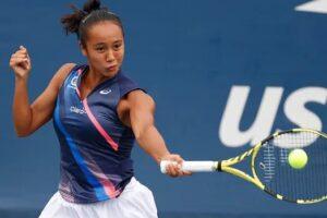 Fernandez Osaka US Open