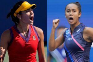 Previa Raducanu Fernandez US Open