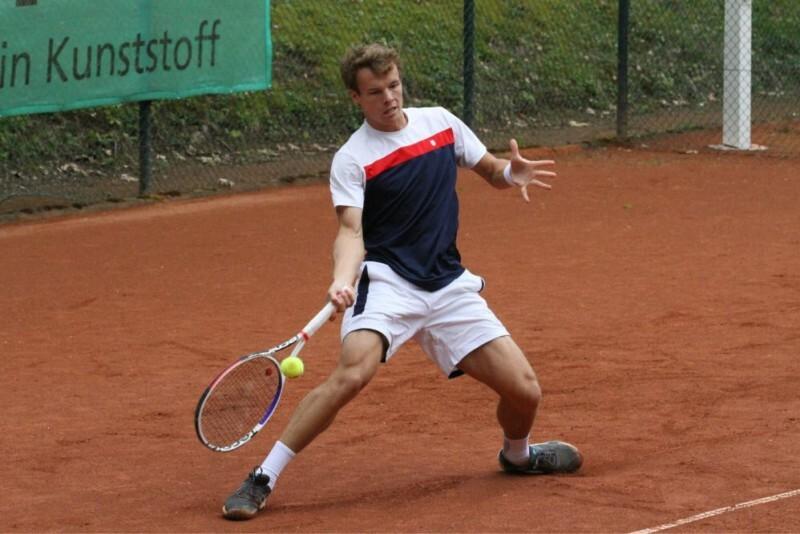 Dellien Geerts Copa Davis