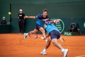 González Zeballos Copa Davis
