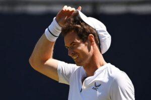 Murray volver top 10
