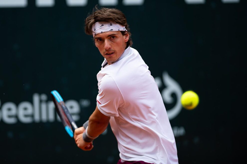 Cuadro ATP Challenger Sibiu 2021
