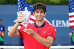 Daniel Rincón campeón US Open