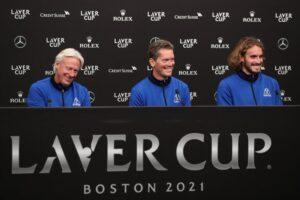 declaraciones equipo europa laver cup 2021