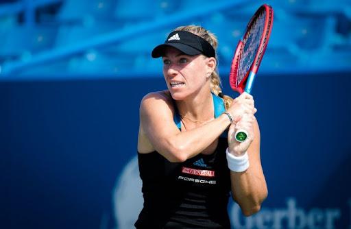 Kerber Stephens US Open