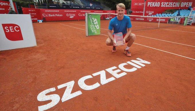 Kolar Majchrzak Challenger Szczecin