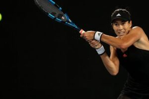 Entry list WTA Chicago 2021