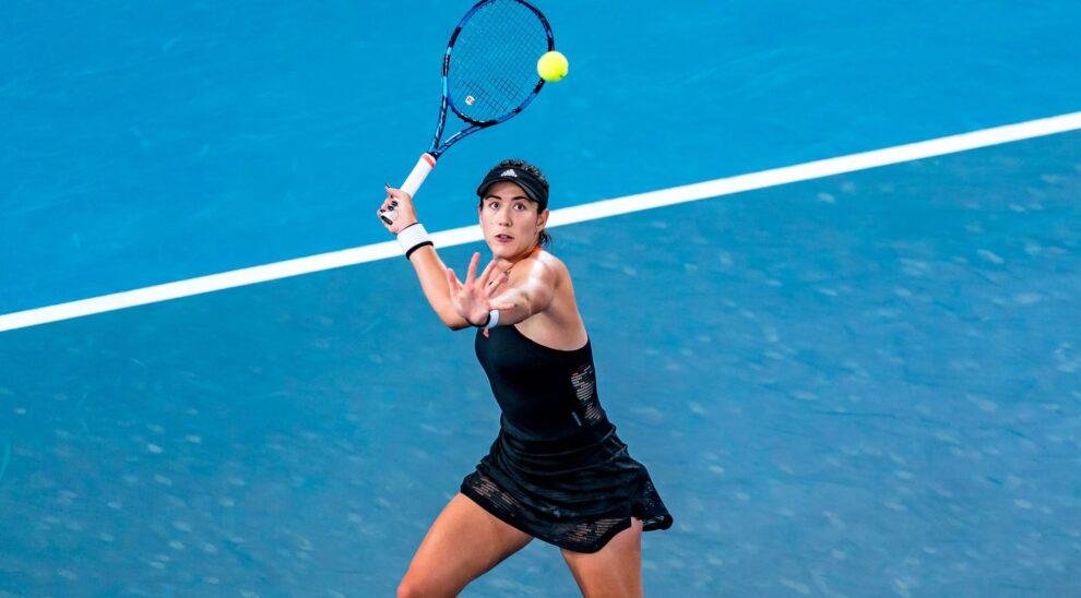 Entry list WTA Moscú 2021