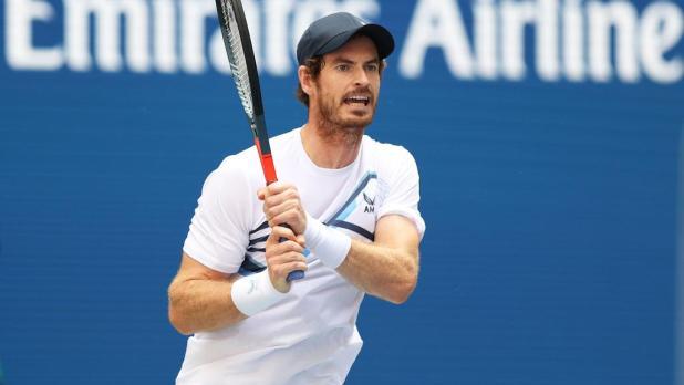 Murray wildcard Challenger Rennes