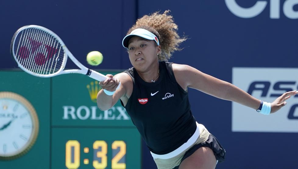 Osaka declaraciones regreso tenis