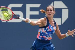 Párrizas Zheng WTA Columbus