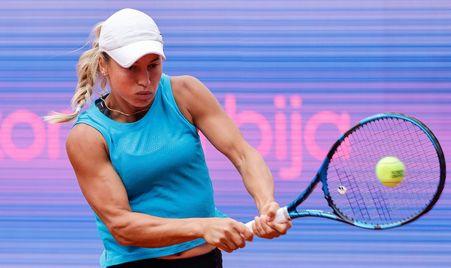 Resultados WTA Nur Sultán 2021