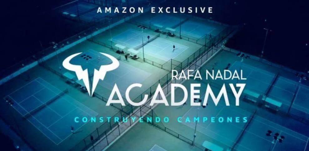Documental Rafa Nadal Academy