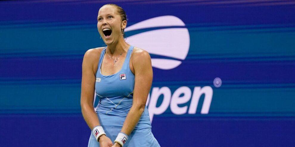 Rogers declaraciones Barty US Open