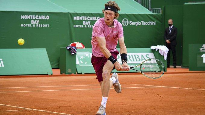 Entry List ATP San Petersburgo 2021