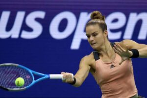 Sakkari Andreescu US Open