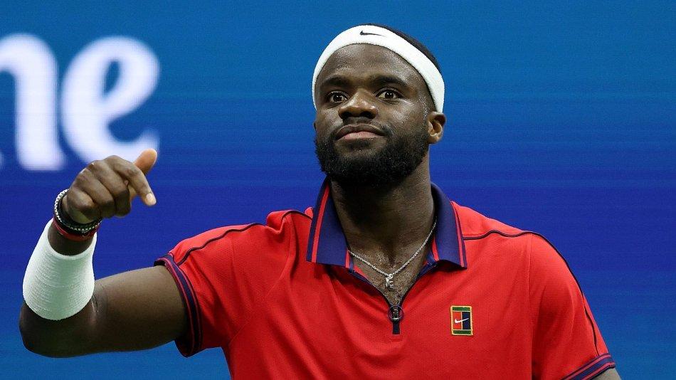 Tiafoe Rublev US Open