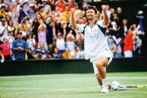 Goran Ivanisevic carrera tenis