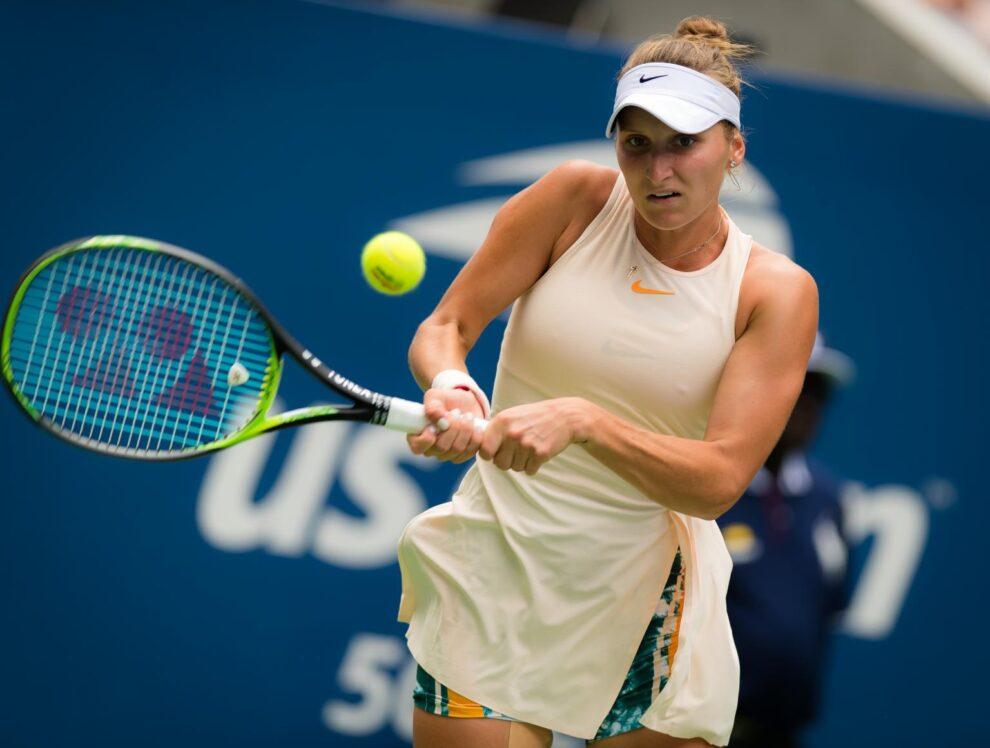 Vondrousova WTA Luxemburgo