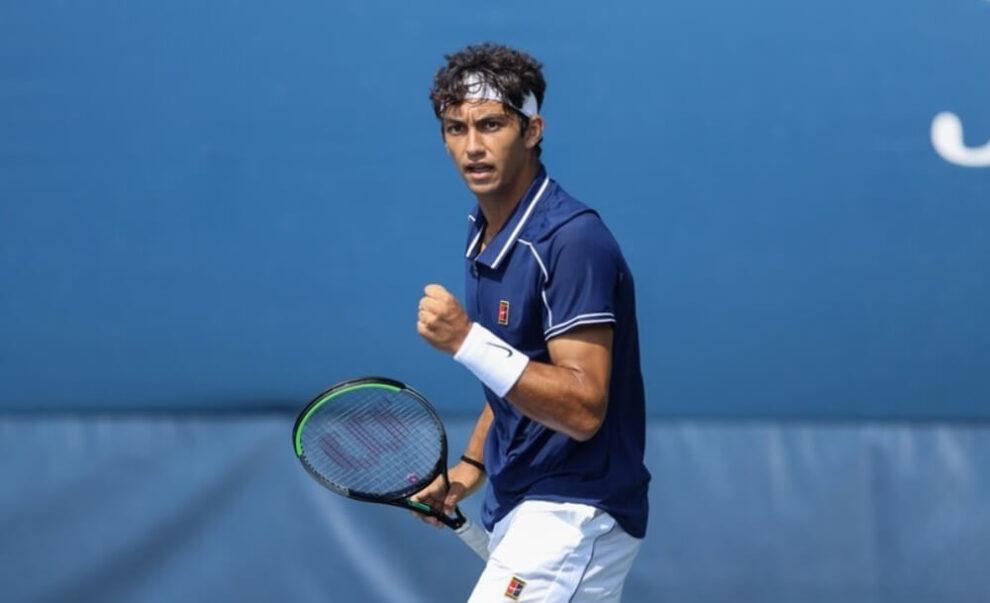 Shang Rincón US Open Junior