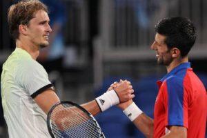 Previa Djokovic Zverev US Open