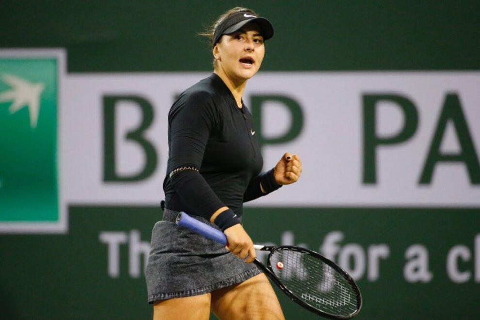 Cuadro WTA Indian Wells 2021