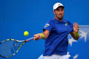 Cuadro ATP Challenger Las Vegas 2021
