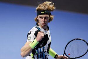 Cuadro ATP San Petersburgo 2021