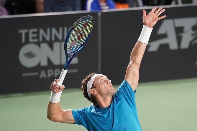 Ruud ATP San Diego