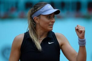 Badosa clasificación WTA Finals